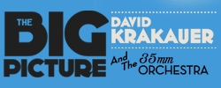 The Big Picture featuring David Krakauer